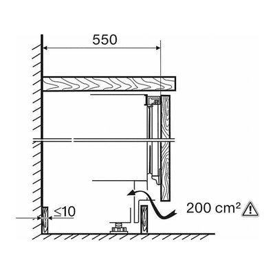 miele einbau k hlschrank k 31252 ui unterbau. Black Bedroom Furniture Sets. Home Design Ideas