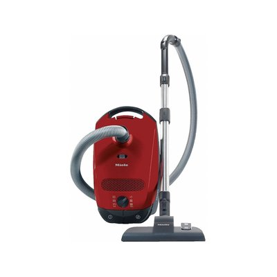 Miele Bodenstaubsauger Classic C1 EcoLine SBAP3 Mangorot