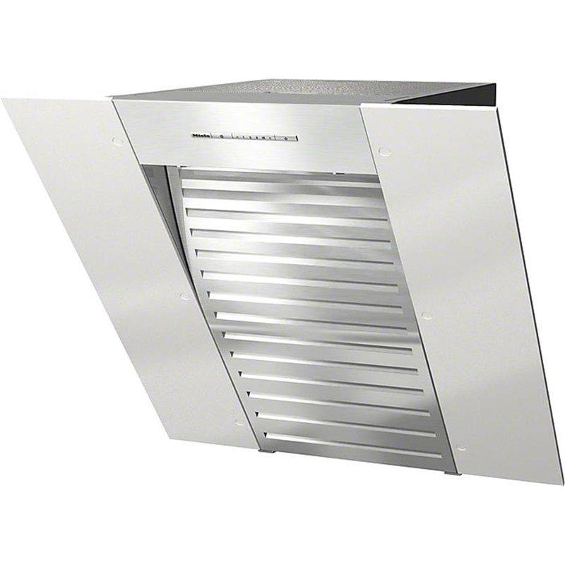 miele wand dunstabzugshaube da 6066 w white wing. Black Bedroom Furniture Sets. Home Design Ideas