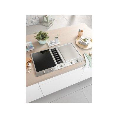 miele muldenl ftung csda 1020 kombi induktion muldenl ftung. Black Bedroom Furniture Sets. Home Design Ideas