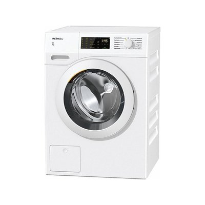 Miele Waschmaschine WCD 130 WPS 8kg W1 ChromeEdition