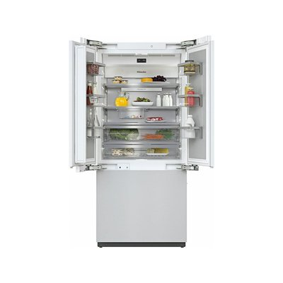 Miele MasterCool French-Door Kühl-Gefrier-Kombination KF 2982 Vi